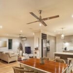 Best ceiling fans for large rooms