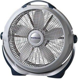 Lasko 3300 High Velocity Floor Fans for bedroom