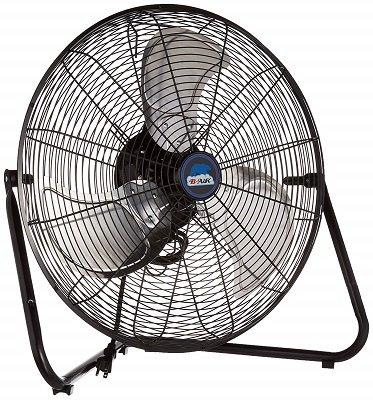 B-Air FIRTANA-20X High Velocity fan