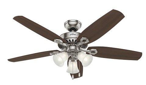 Hunter 53237 Builder plus Ceiling Fan