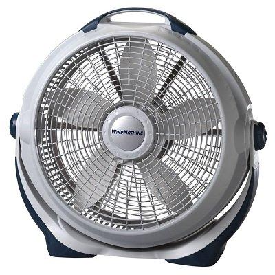Lasko 3300 Energy-Efficient 3 Speed Fan