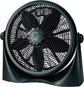 Genesis Adjustable Table Fan
