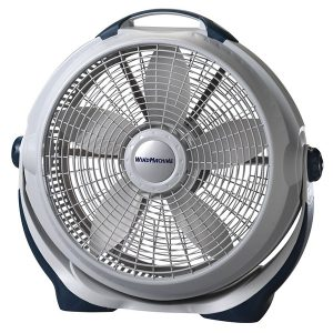 Lasko 3 Speed Air Cooling Fan