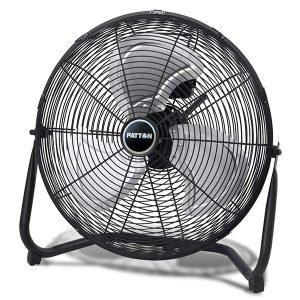 Patton 18 Inch High-Velocity Circulator Fan