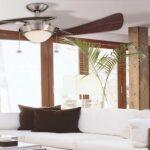 Best 2 Blade Ceiling Fan With Light