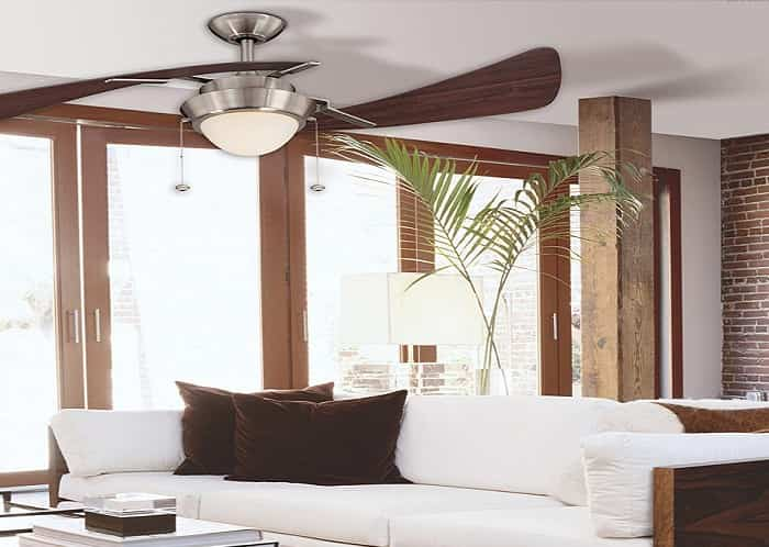 Best 2 Blade Ceiling Fan With Light