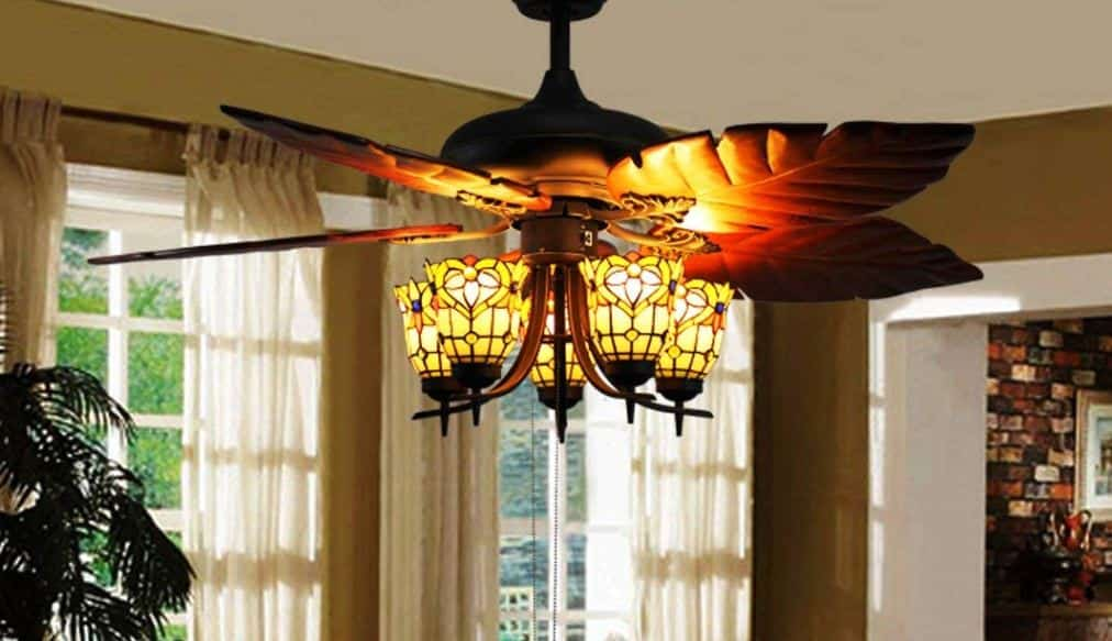 Best Decorative Ceiling Fans with Lights