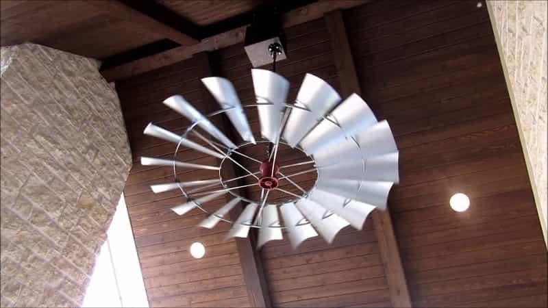 Best Windmill Ceiling Fans