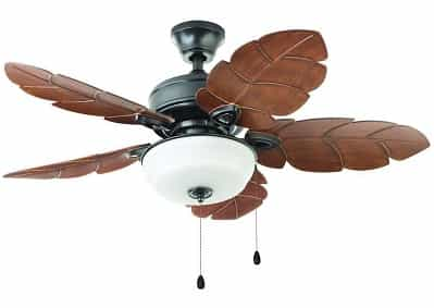 Home Decorators Collection Palm Cove old Fashion Ceiling Fan