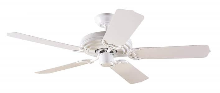 Hunter Sea Air 52-Inch Ceiling Fan for Vaulted Ceilings