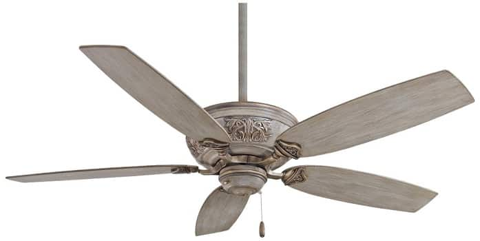 Minka-Aire F659-DRF Ceiling Fan for Sloped Ceiling