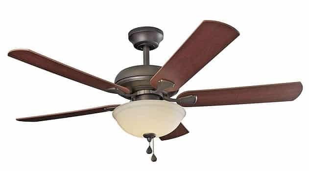 Brightwatts High Quality Energy Efficient Ceiling Fan