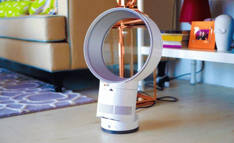 Best Bladeless Cooling Fan for Hot Summer
