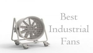 best industrial ceiling fans