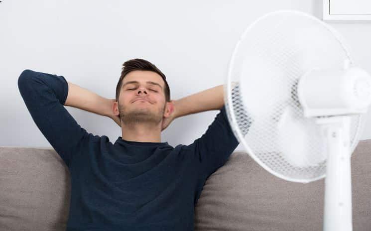 Best White Noise Fans For Better Sleeping
