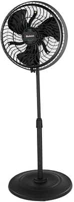 Holmes HSF1614-BLU 3-Speed Outdoor Big Standing Fan