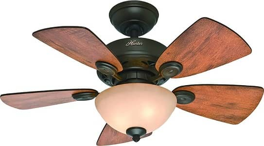Hunter Watson 34 inch Indoor Ceiling Fan