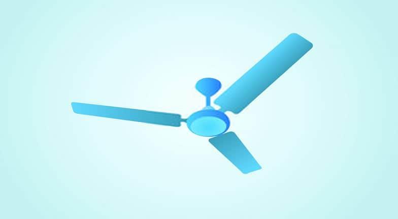 best plug in ceiling fans