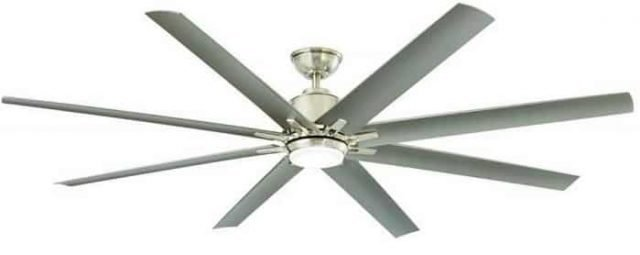 Best Ceiling Fan for Open Air Rooms - Home Kensgrove