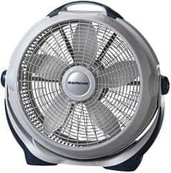 Lasko 3300 Wind Machine Dorm Fan