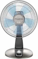 Rowenta VU2531 Turbo Silence Oscillating Dorm Fan