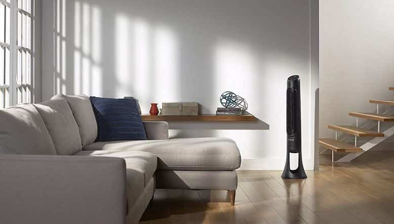 Best Fans for Cooling an Apartment