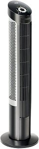 Best Garage gym Tower Fan Seville Classics UltraSlimline Oscillating Fan