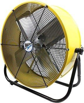 Maxx Air Industrial Grade Garage Fan