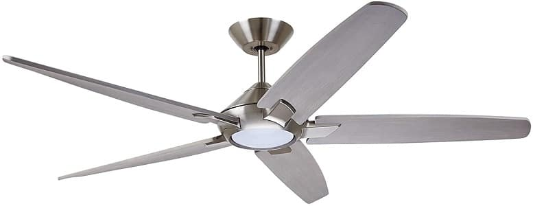 Emerson CF515TM60BS Dorian Eco Expensive Ceiling Fans