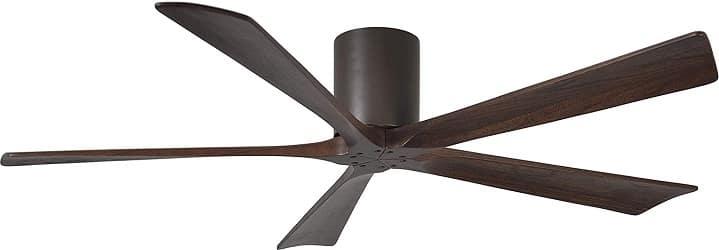 """Matthews 60"""" Outdoor Hugger Ceiling Fan without Light"""