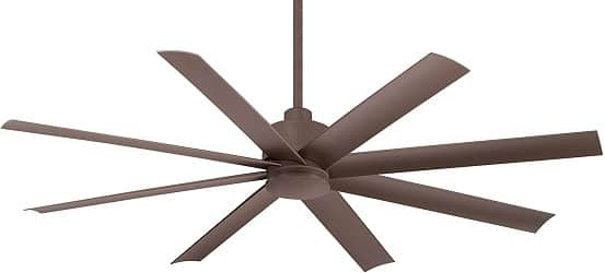 Minka Aire F888-ORB Energy Efficient Large Ceiling Fan