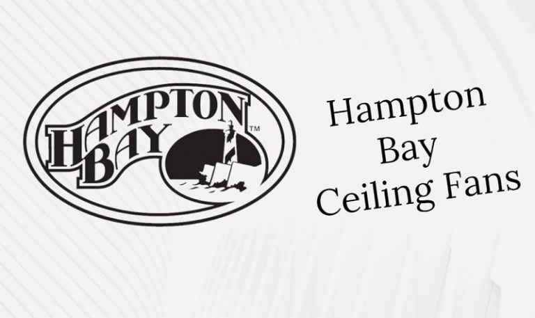 hampton bay ceiling fans