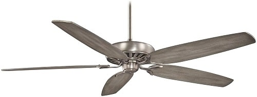 Minka-Aire Traditional 72 Inch Ceiling Fan For Vaulted Ceilings