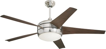 Emerson Midway Eco Modern Energy Star Ceiling Fan