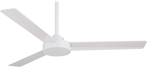 <strong>Minka-Aire F524-WHF Roto 52 Inch White Ceiling Fan</strong>