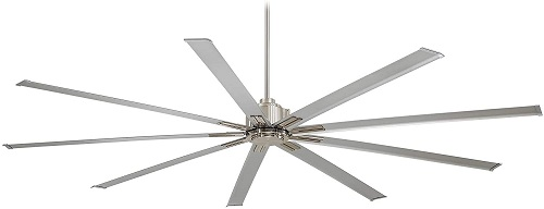 <strong>Minka-Aire F887-72-BN Xtreme 72 Inch Outdoor Ceiling Fan</strong>