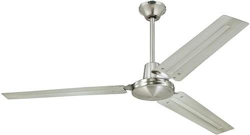 Westinghouse Lighting 7861400 Industrial Ceiling Fan Under $100