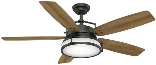 <strong><strong>Casablanca Caneel Bay Indoor Outdoor Ceiling Fan with LED Light </strong></strong>