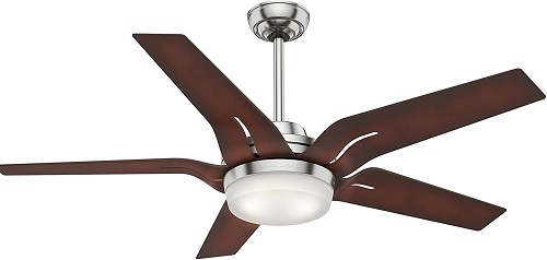 <strong><strong>Casablanca Correne Indoor Ceiling Fan with LED Light and Remote Control</strong></strong>