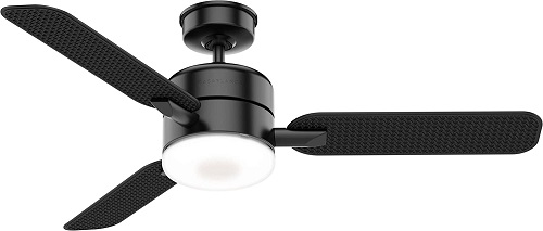 <strong><strong>Casablanca Paume Indoor Outdoor Ceiling Fan with LED Light and remot</strong></strong>e